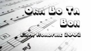 Era - Ora Bo Ta Bon