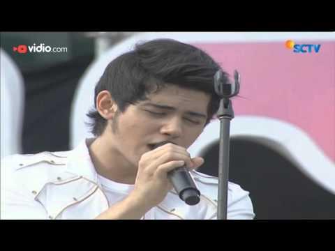 Aliando & Aliandonesia - Pergi dari Hatiku (Inbox 8th Anniversary)