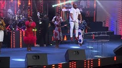 Sensational Bamidele Live @ House On The Rock Gratitude Concert (4TH SERVICE)