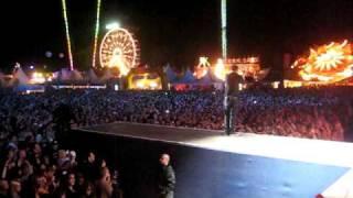 Shaggy - Strength Of A Woman Live Graz ,Austria