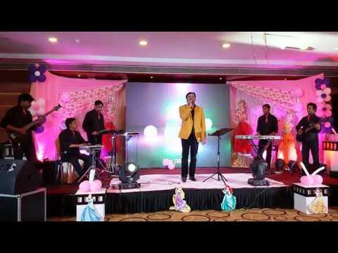 Chalkaye jaam aaiye aapki aankhon ke naam  I song I - Present By I Kannojia Events I