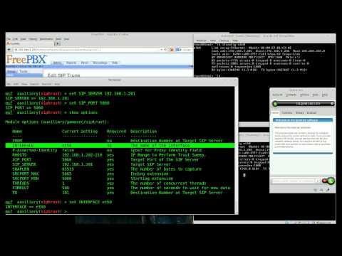 Hacking Trust Relationships of SIP/NGN Gateways
