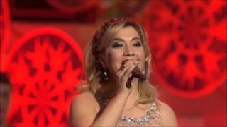 Hayordik and Aida Sargsyan Tashi show 2015