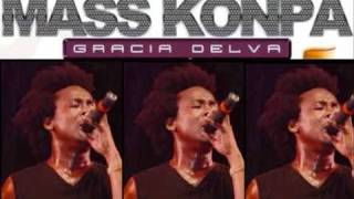 Mass kompa Gracia Delva - se vérité live.