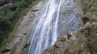 Aguas Termales EL SALADO San Francisco, Putumayo (Col)