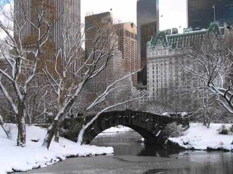 Cai neve em Nova Iorque José Cid
