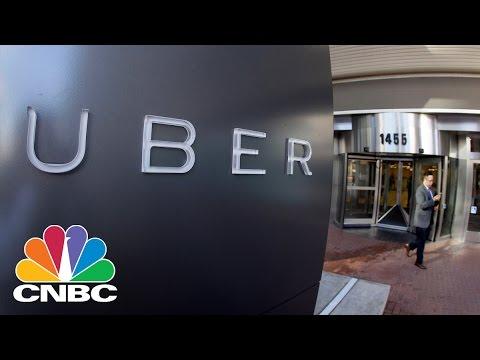 Uber Used Secret Tool