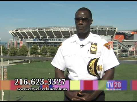 Cleveland Division of Police Recruitment PSA 2016b
