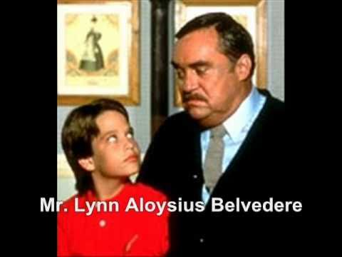Mr. Belvedere 1985: Where Are They Now?