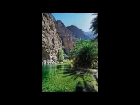 Oman Tourism   السياحة فى عمان  الصف التاسع الفصل الثانى