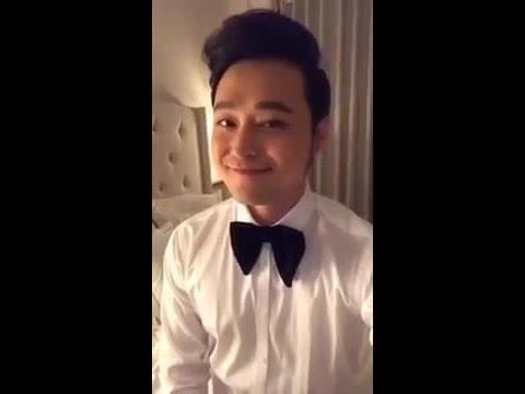 Quang Vinh livestream ngày 7/12/2016