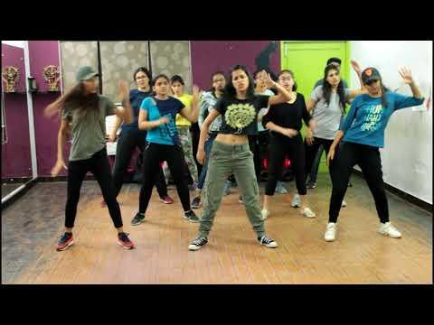 Zara Paas Aao - Millind Gaba Ft. Xeena Choreography By Jay Shahi