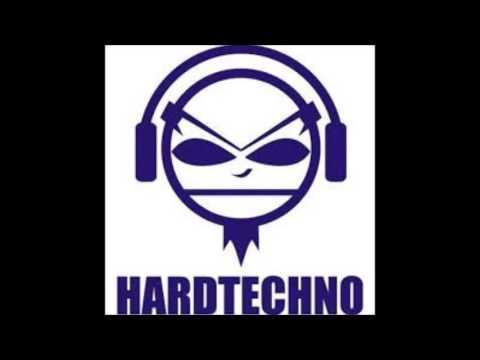 Weichentechnikk & Waldhaus - Exotoxic Records Mix Series Vol. 4 Hard Techno 2004
