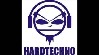Weichentechnikk & Waldhaus - Exotoxic Records Mix Series Vol. 4 Hard Techno 2004