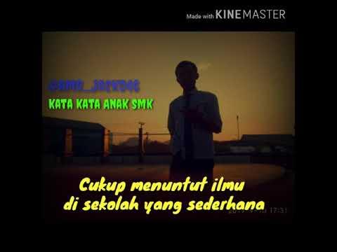 Hasil Editan Kine Master