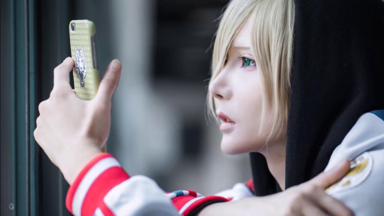 Words... yuri on ice yurio cosplay information not