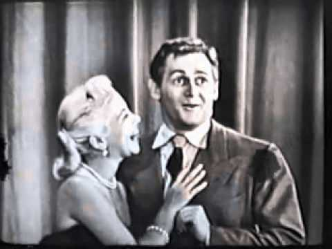 Monica Lewis Alan Young Show