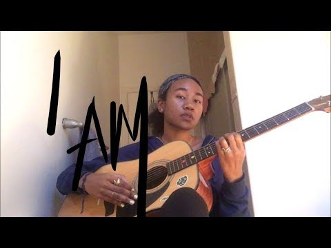 I Am by Jorja Smith cover