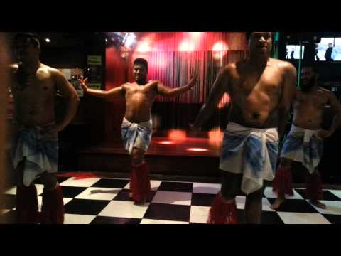 Deelicious dance crew - Sydney 2013 part 2