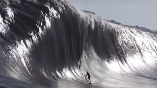 [ Mr One ] Biggest Waves on the Planet