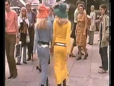 Fashion from 1970 - Mr. Freedom