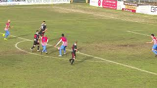 Serie D Girone A Lucchese-Ghivizzano B. 2-0