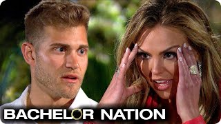 Coming Soon: SHOCK Proposal! | The Bachelorette US