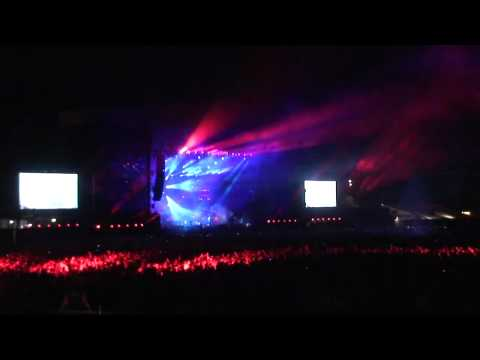 The Prodigy Milton keynes Weather experience and Mindfields, Warriors dance festival 720p HD mp3