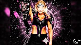 "2011: Beth Phoenix 4th WWE Theme Song - ""Glamazon"" (V3) [CD Quality + Download Link]"