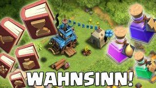 CLAN GAMES - Diese BELOHNUNGEN sind der WAHNSINN! ☆ Clash of Clans