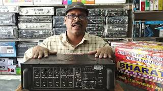 BHARAT ELECTRONICS BEST AMPLIFIER OF BHARAT PA SYSTEM, WATTSAPP ON.9213831053,***T&C