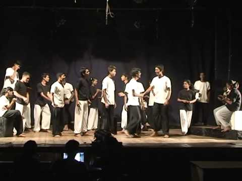 One Act Play - eNatya Shodh : Marathi Drama - टिक-टिक (TIK TIK)