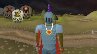 I waited 450 days for this Runescape Game Mode