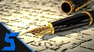 5 Most Expensive Pens In The World