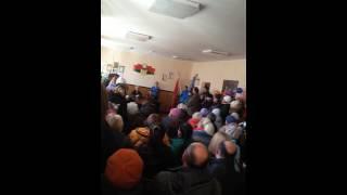 Стихийная забастовка и протест ИП г.Полоцка (4)(, 2015-10-17T00:36:31.000Z)