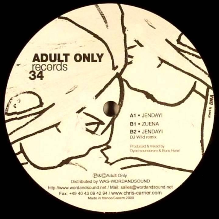 Download Dyed Soundorom & Boris Horel - Jendayi (Dj W!ld Remix) [AO34]