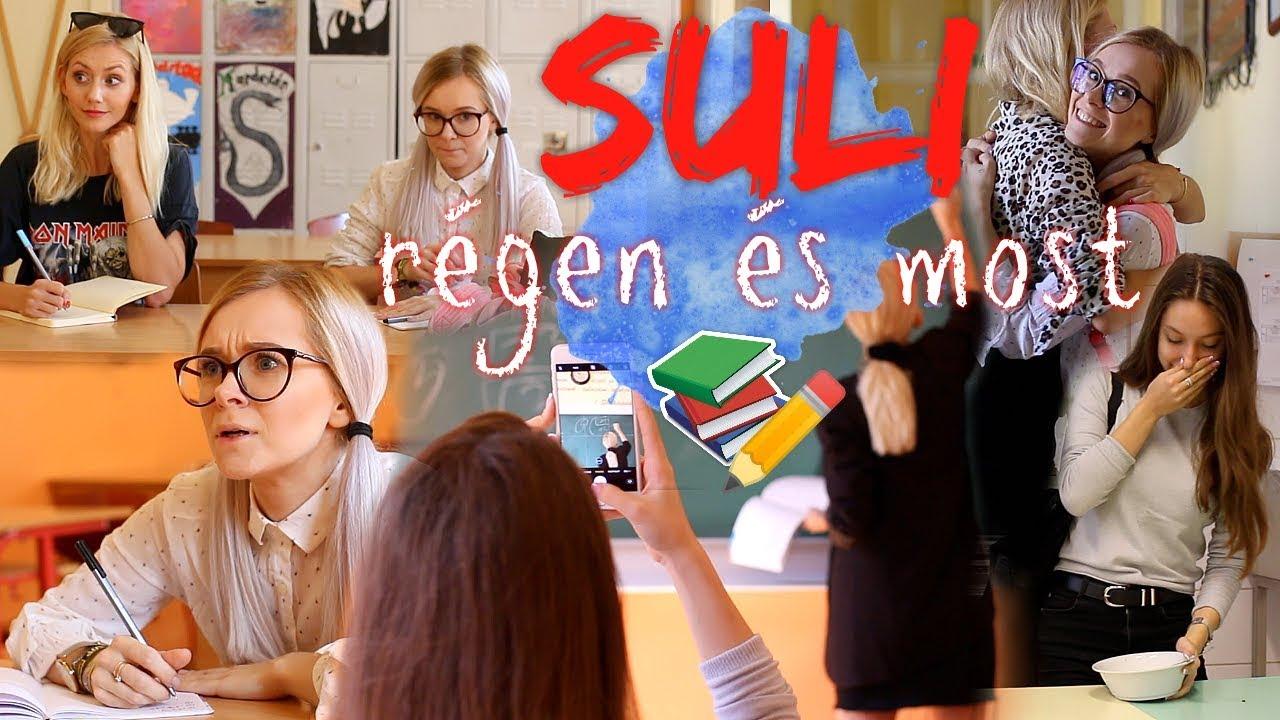SULI RÉGEN VS. MOST | EMCIBEAUTY ÉS FIFTYPAIRSOFSHOES