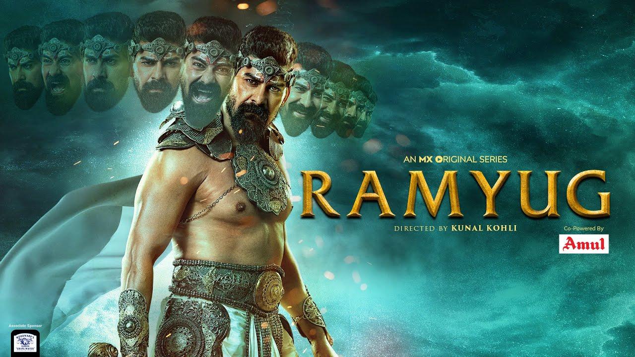 Anyaayi aur Atyachaari - Ravan | Ramyug | Kunal Kohli | MX Original Series | MX Player