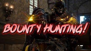 BDO - Bounty Hunting Players!