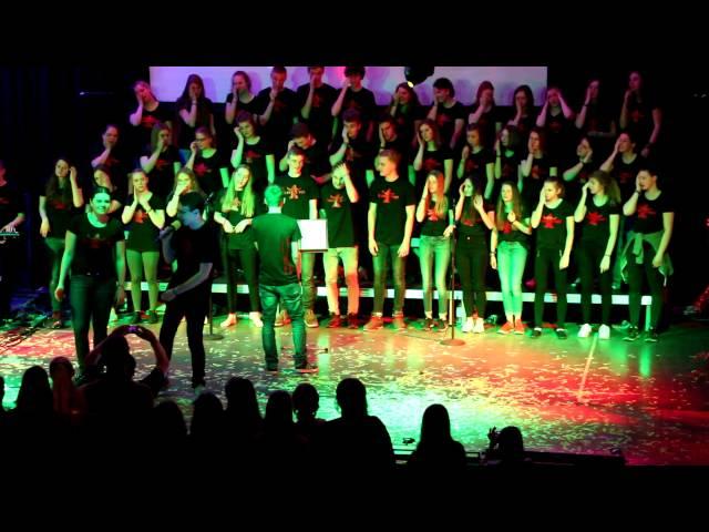 TEN SING OLDENBURG - Die Nacht von Freitag auf Montag