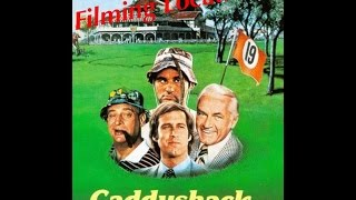 caddyshack filming location with Reese Beck