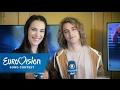 Speed-Dating mit Manel Navarro aus Spanien | Eurovision Song Contest | NDR
