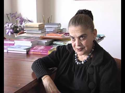 Вероника Ирина о системе ЕГЭ