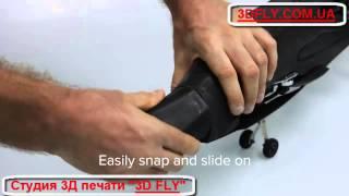 3Д печать дрона! 3DFLY.com.ua(, 2015-04-14T20:38:47.000Z)