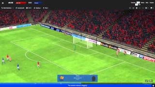 Football Manager 2014 - Softpedia Gameplay