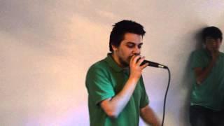 Hidra - Kimsin Sen Acapella  Bolu Konseri