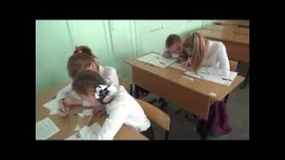 Открытый урок по английскому языку в 5 классе. Мухаева  Надия Зякиевна