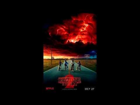 Stranger Things 2 (Thriller Remix)