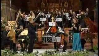 Arcangelo Corelli, Concerto Grosso op. VI, n.4 (parte 1)