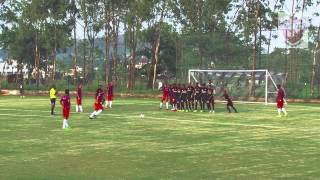 All Goals- FC Pune City vs Pune FC (2-0)
